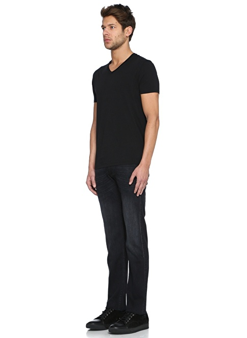 7 For All Mankind Jean Pantolon Renkli